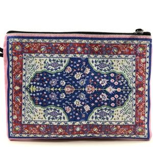 Handbags - TRADITIONAL TURKISH WALLET COIN MAKEUP ZIP BAG NEW